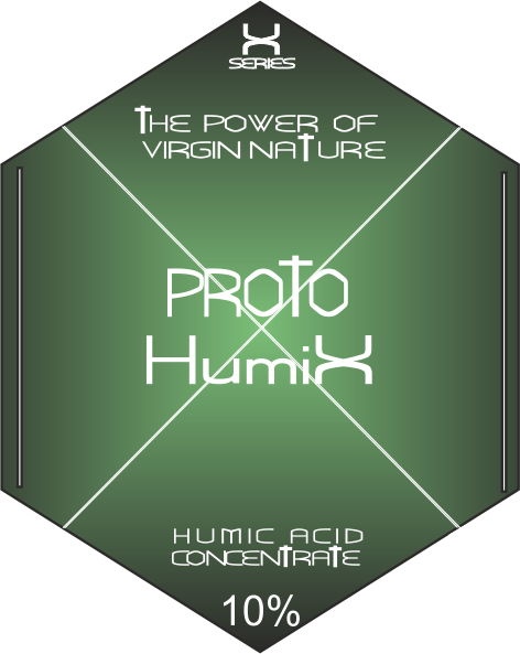 Protohumix, humic acid