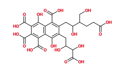 Protofulvix Filvic Acid